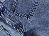 Amsler Slub Effect for Denim (Both warp and weft)