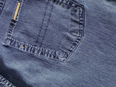 Amsler Slub Effect for Denim (Warp only)